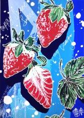berries | Yuko Kyutoku