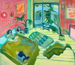 la residenza | Eden Russo